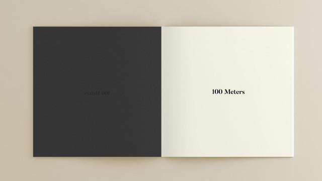 | 100 Metres
