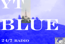 yt BLUE // 24/7 live radio