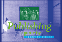 """Publishing"" the game"